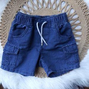 Baby GAP Shorts   18/24 Months